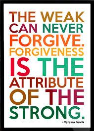 weakcannotforgive