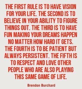visionforlife
